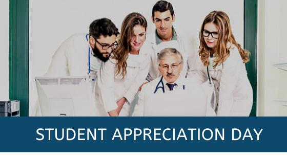 Student Appreciation Day