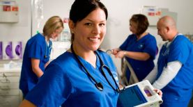 Practical nurses Program