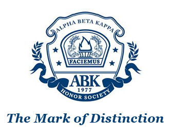 The mark of Distinction